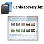advance free download card recovery tool