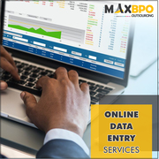 Hire best Online Data Entry Services Provider
