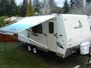 2006 Mallard 180 CK Travel Trailer 19 foot.